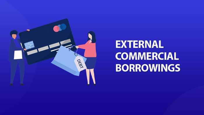 External Commercial Borrowings (ECB) Policy – ECB facility for Resolution Applicants under Corporate Insolvency Resolution Process.