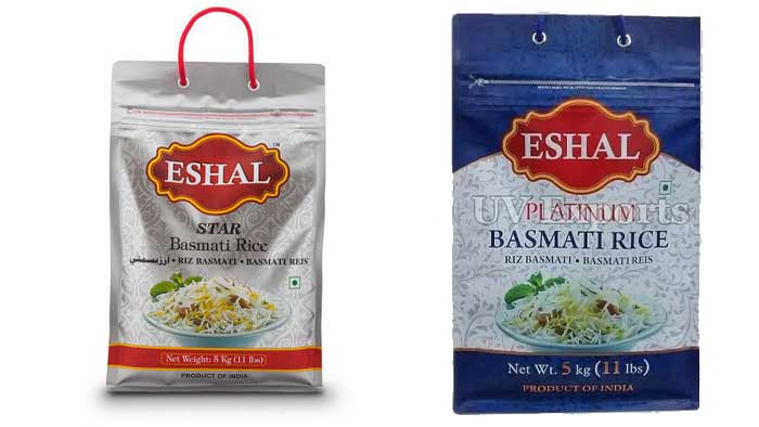 M/S ESHAL FOODS PRIVATE LIMITED