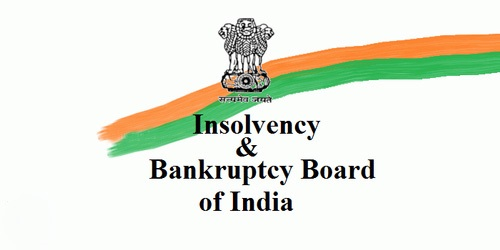 Insolvency and Bankruptcy Board of India - REGULATIONS