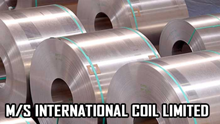 M/S INTERNATIONAL COIL LIMITED